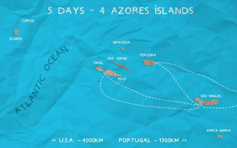 Azores Condensed