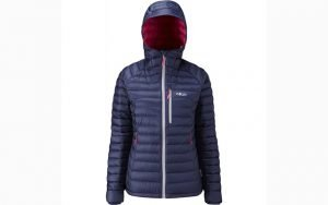 Rab Microlight Alpine Womens' Jacket