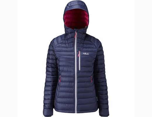 Rab Microlight Alpine Womens' Jacket