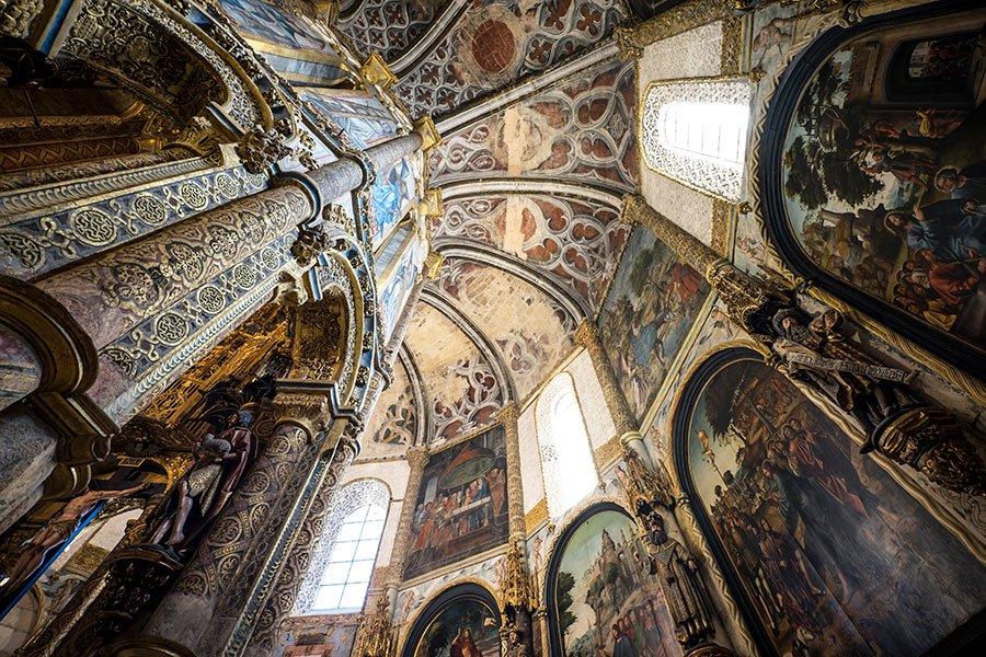 Round-Church-Tomar