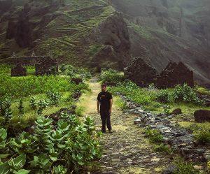 Trekking Cape Verde