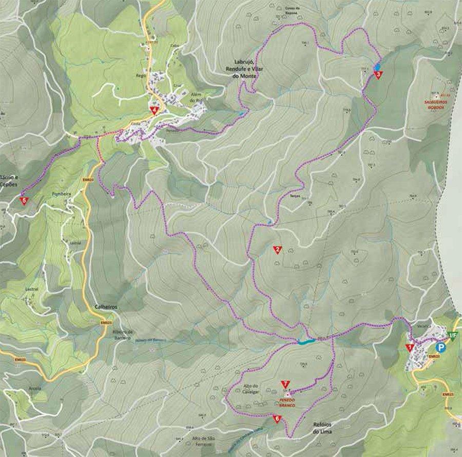 trekking-map-four-abbots